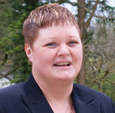 Cllr Sharon Trollope - Labour - Central And West