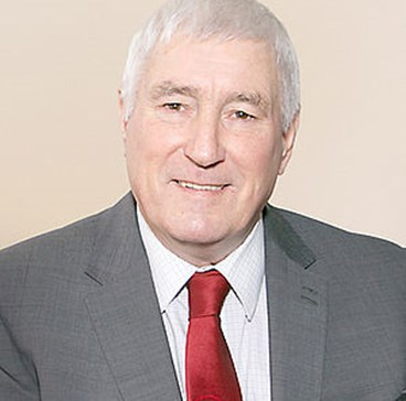 Cllr Bernard Willis - Labour - Central And West
