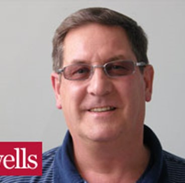 Cllr David W. A. Howells - Labour - Central And West