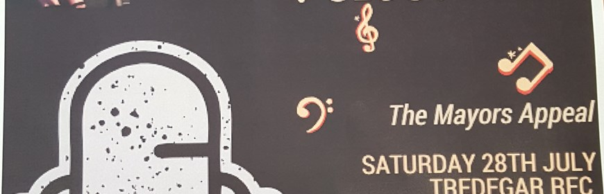 Saturday 28th July 2018: Trinity-Leigh and Friends Concert